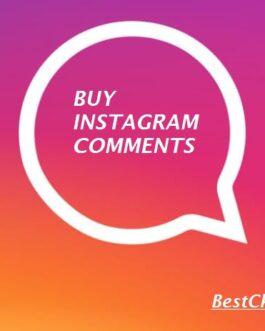 30 Instargam Comments