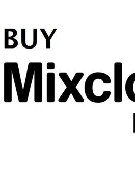 5,000 Real MixCloud Plays