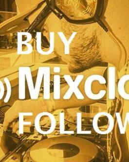 200 Real MixCloud Followers