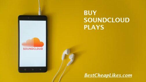 buy soundcloud play