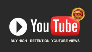 Finding the Best Buy High Retention Youtube Views