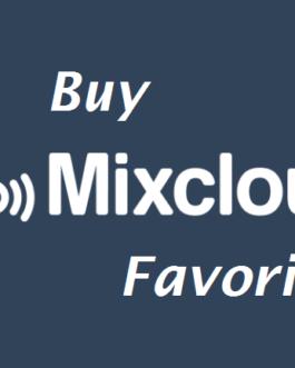 200 Real MixCloud Favorites