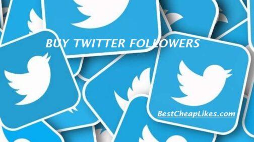 twitter follows