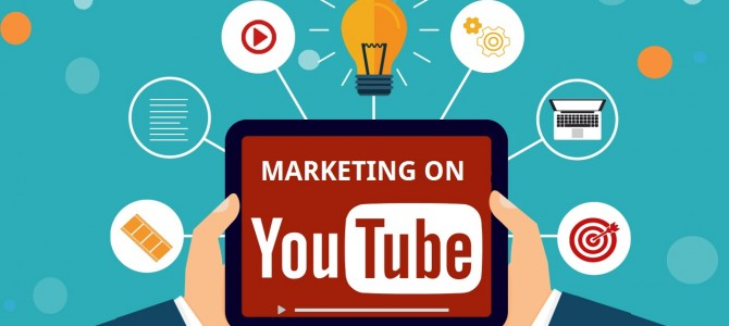 Why should you market on YouTube for your brand?