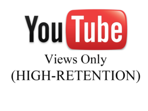 What are the reasons you need to buy high retention Youtube Views for videos?