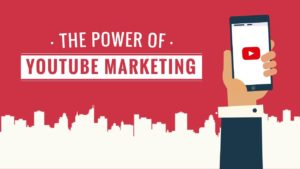 5 essential reasons you need to market on YouTube
