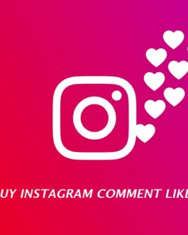 100 Instagram Comment Likes