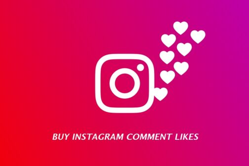 Instagram Comment Likes