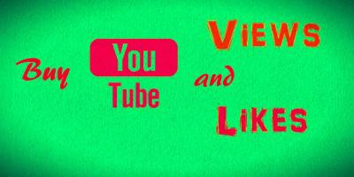 Buy Youtube Likes & Buy Youtube Views cheap – The perfect combination for video promotion