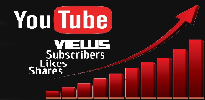 Buy Youtube Subscribers Views Likes at affordable prices?