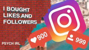 Buy Instagram Followers Likes cheap