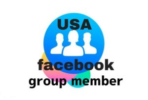 Buy USA Facebook Members