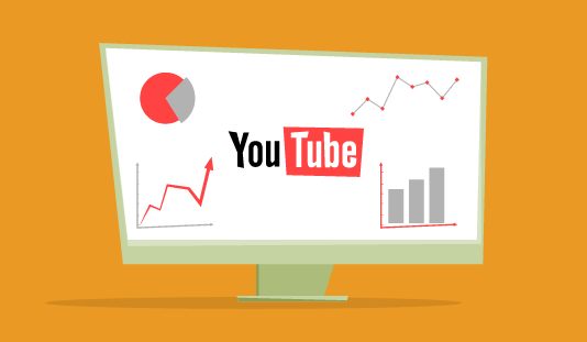The difference between people with marketing experience on Youtube and newbies!