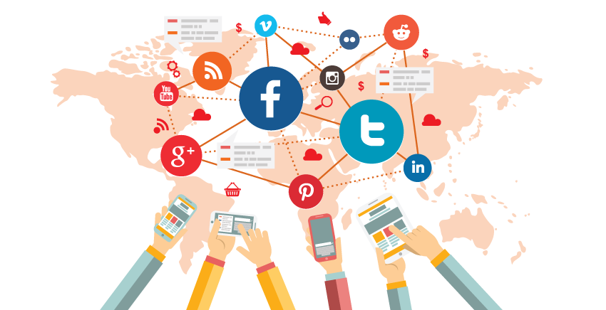 What is Social Media Marketing? Know the Facts Here