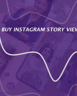 3,000 real Instagram Story Views