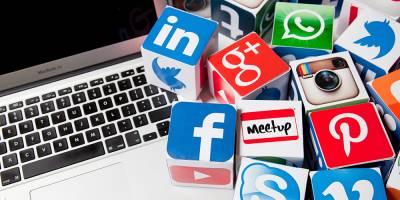 The power of social media marketing and analytics