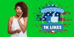 Buy USA Facebook Likes Cheap