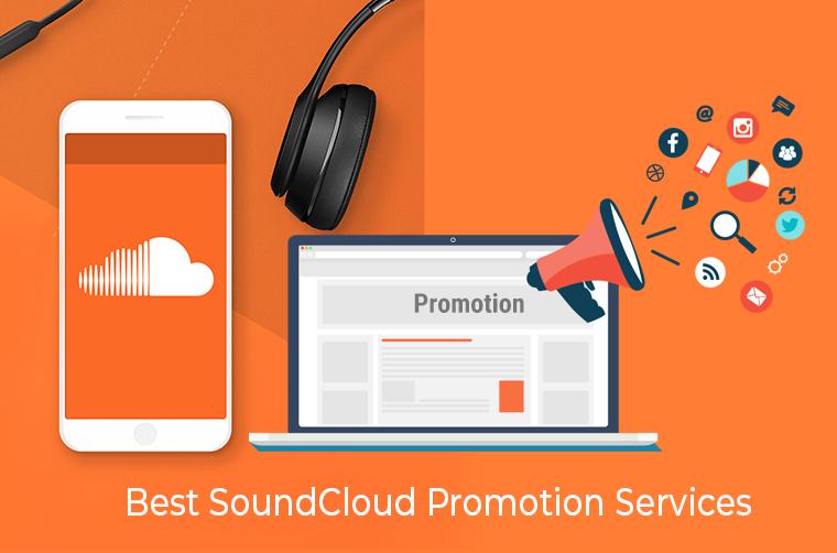 Buy SoundCloud Promotion