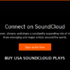 USA SoundCloud Play