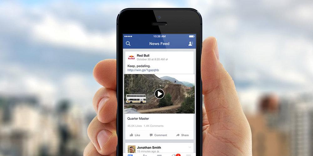 Buy Facebook Video Views