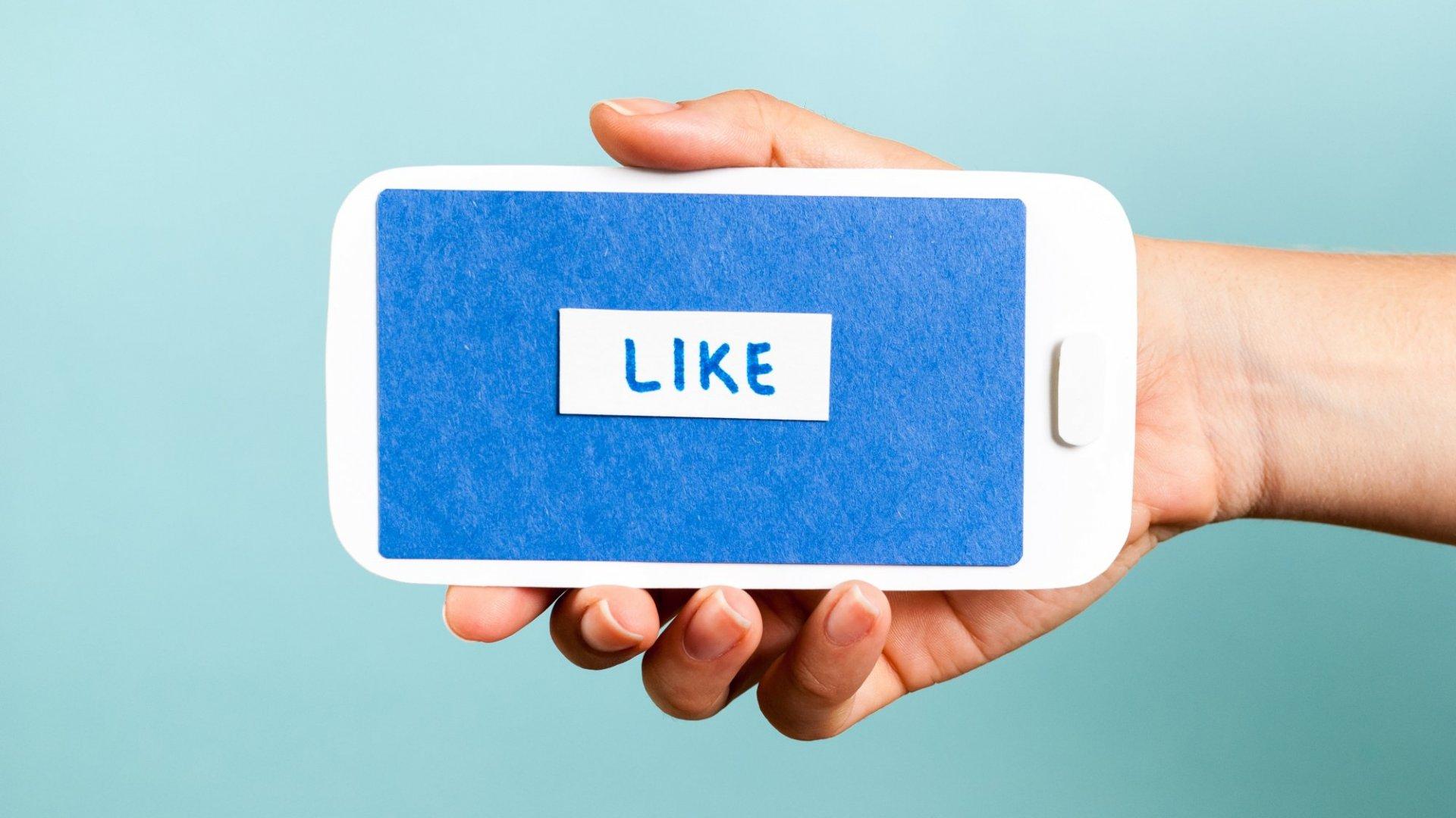 Facebook Likes Cheap