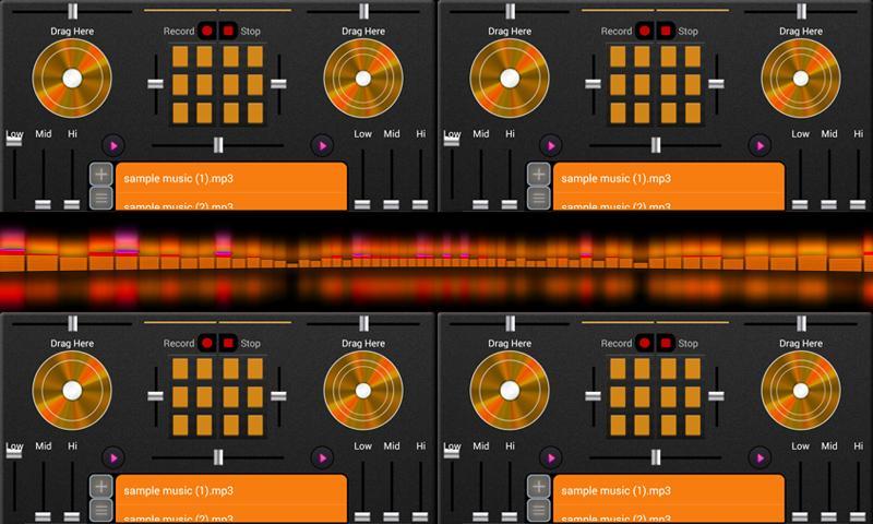 MixCloud Music Plays