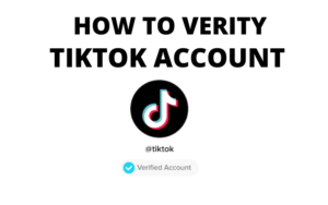 What is the TikTok blue tick? 8 tips to get verified TikTok account